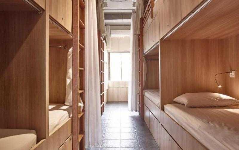 Teduh Hostel (Sumber: www.hostelworld.com)