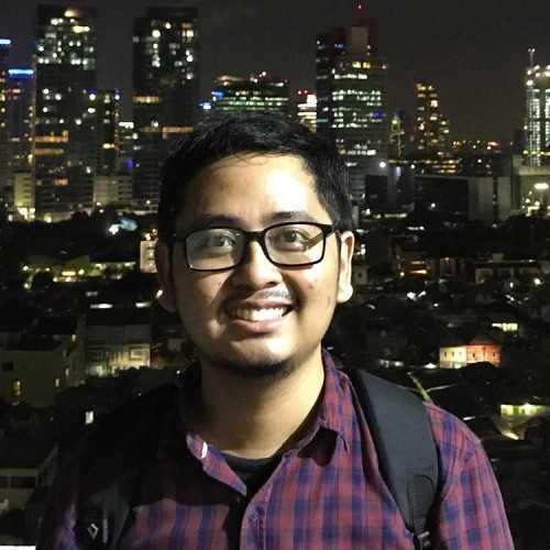 Foto profil author Antaresa Mayuda penulis article Arsitag